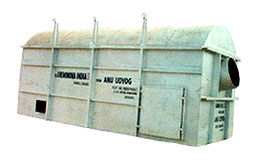 Liquid Waste Incinerator Manufacturer, Liquid Waste Incinerator Supplier